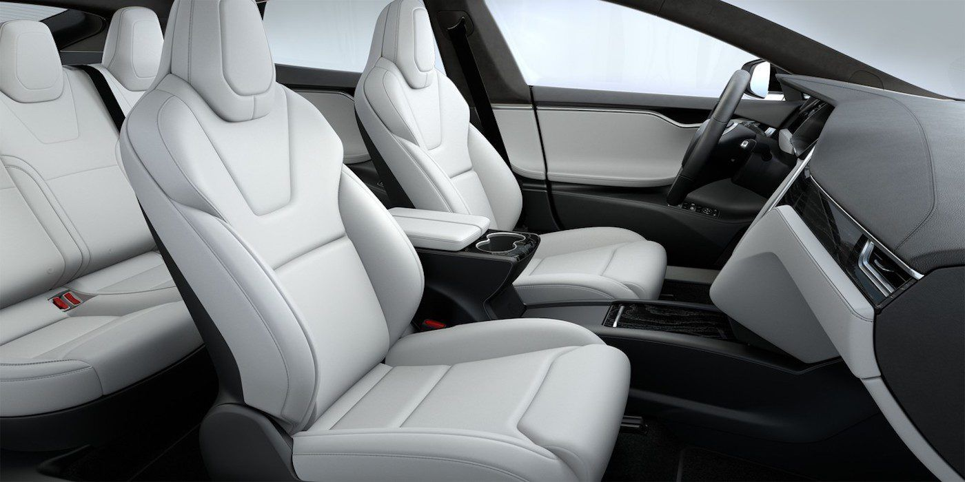 Tesla will add automatic enter/exit seat positions in