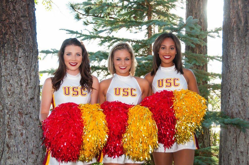 Usc song girl cheerleaders youtuben2sn beauty pinterest usc song girl cheerleaders youtuben2sn sciox Image collections