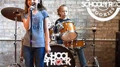 School of Rock Giveaway Plus Get 20% Off of All Programs For a Limited Time ~ 03/31