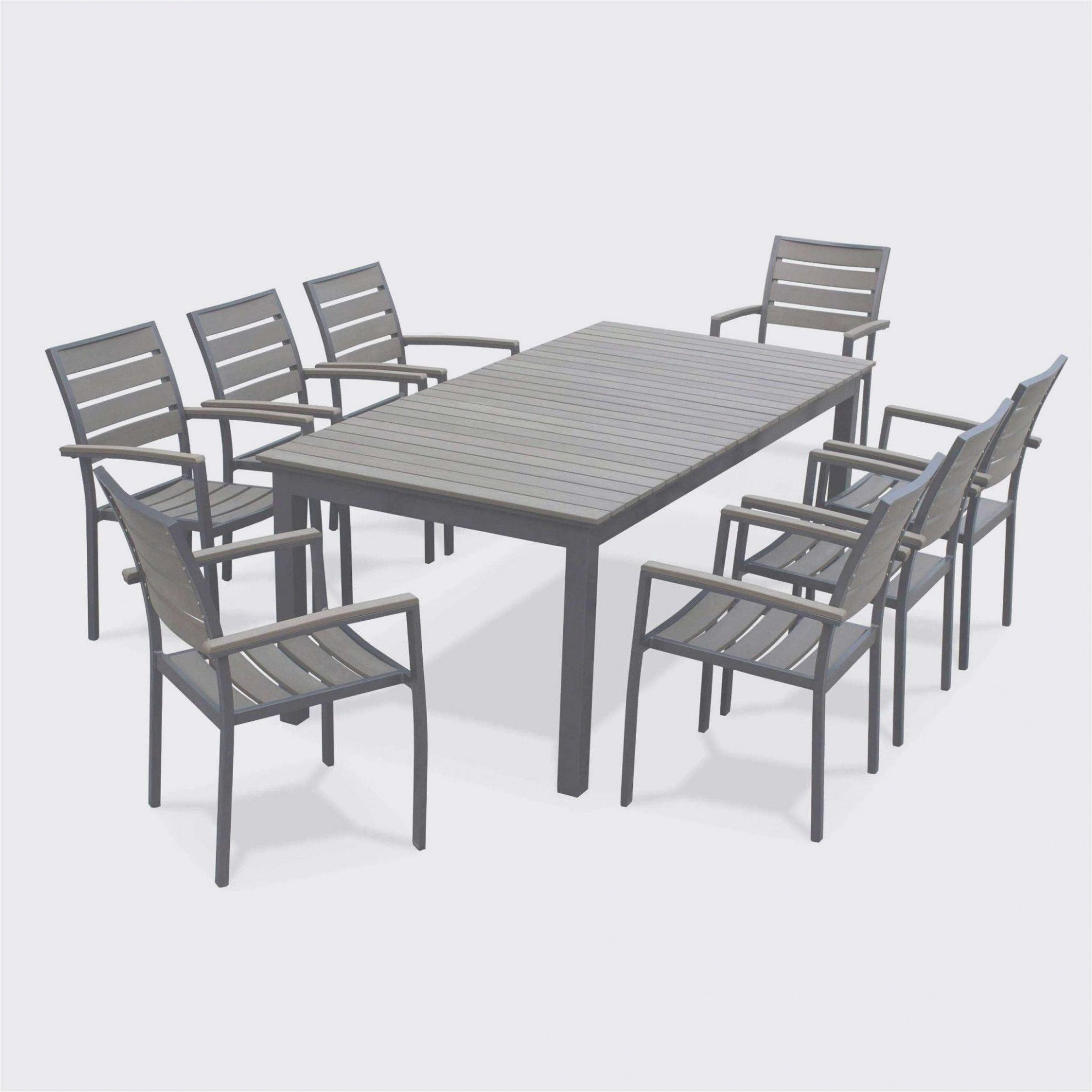 Hubo Salon De Jardin Outdoor Kitchen Cabinets Round Outdoor Table Outdoor Tables