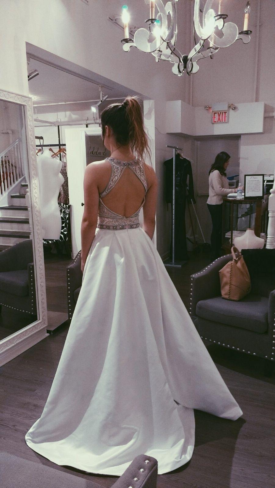 Photo By Rosepotterr Vsco Http Vsco Co Vsco Ball Dresses Dresses Gala Dresses [ 1600 x 901 Pixel ]