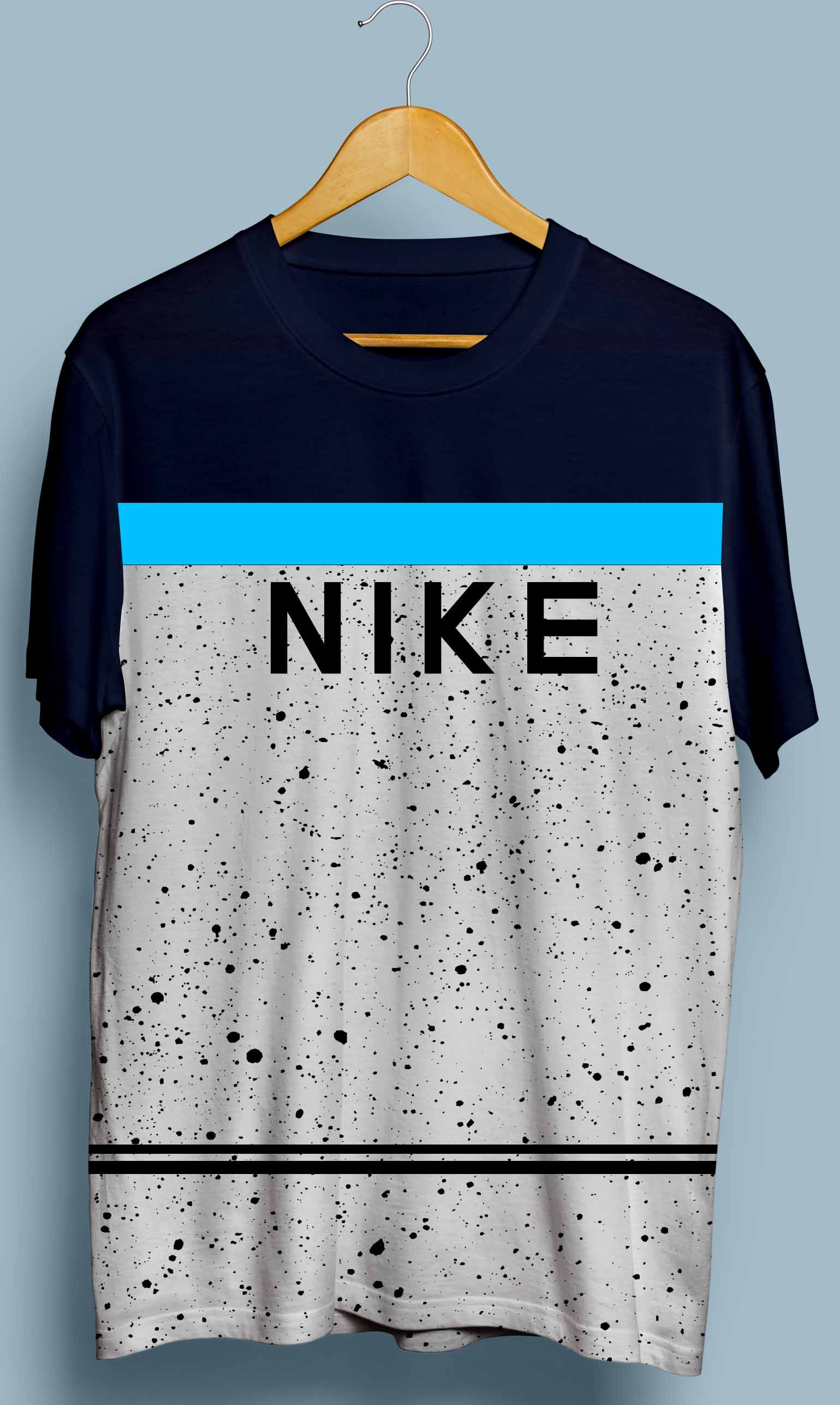 nike 3d t shirt