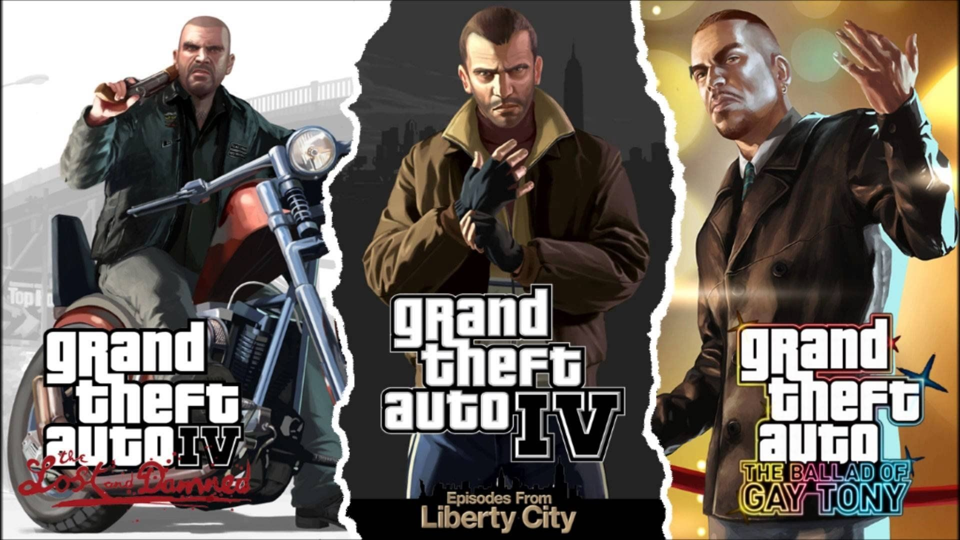 Grand Theft Auto Game Wallpaper Tag Download Hd Wallpaperhd