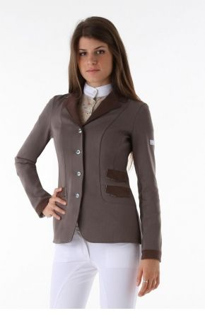 Animo Show Jacket LASAL | Equestrian outfits, Riding outfit