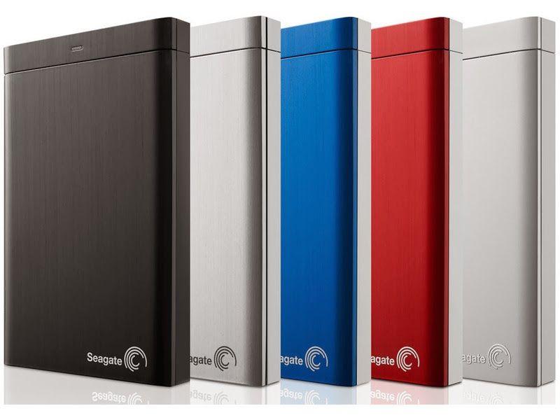 Seagate Backup Plus Portable Review   Seagate, Portable ...