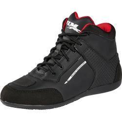 Photo of Flm sport shoe 6.0 motorcycle boots black unisex size 41 Flm