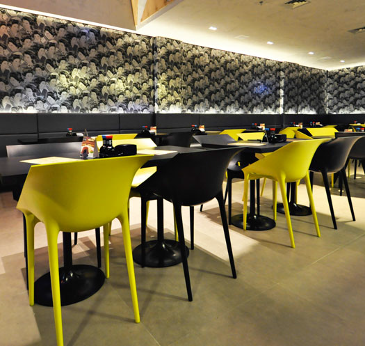 Dr Yes #kartellUAE #designer #furniture #homedecor #interior #home #style #furnituredesign #dubai #design #KartellDubai #Contract