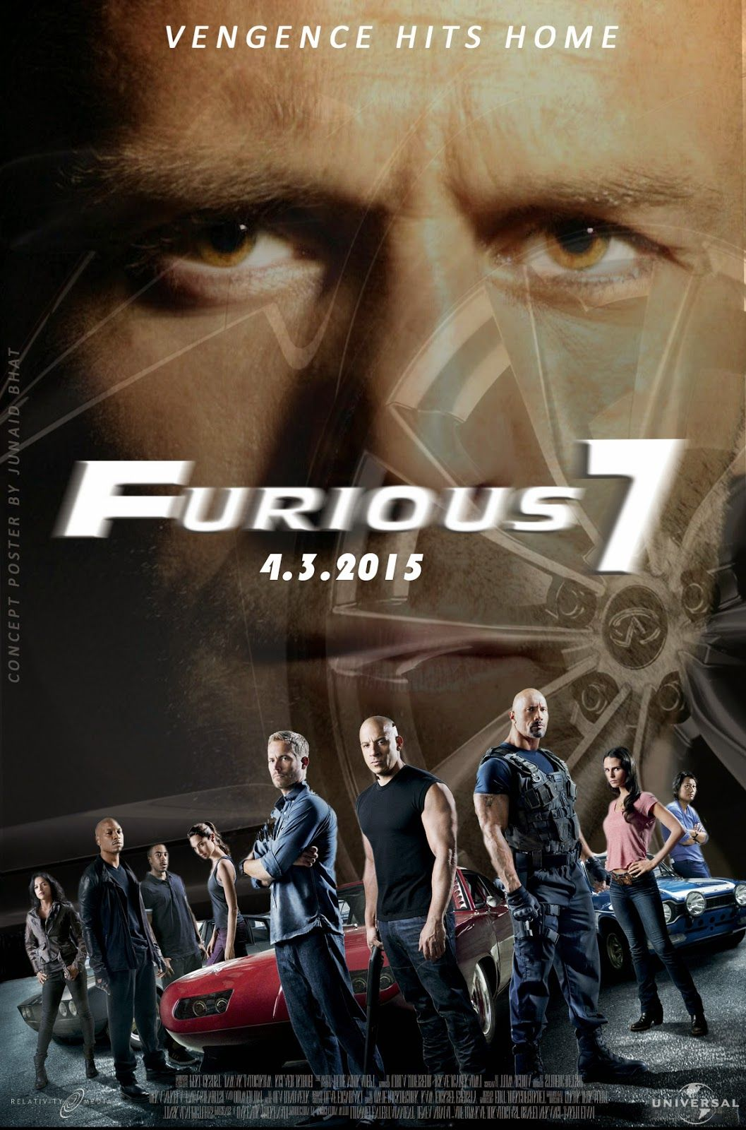 fast and furious 7 full movie free download filmywap