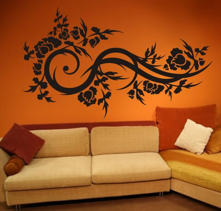 Resultado de imagen para decoracion de paredes con aros DECORACIÓN - decoracion de paredes