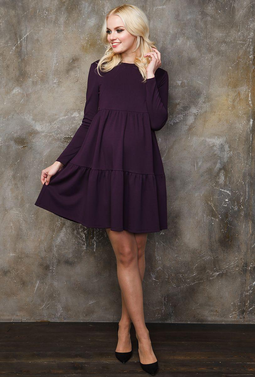 b3dba838d7299a3 Очаровательное, женственное и очень удобное универсальное платье для  беременных и кормящих мам выполнено из стрейчевого