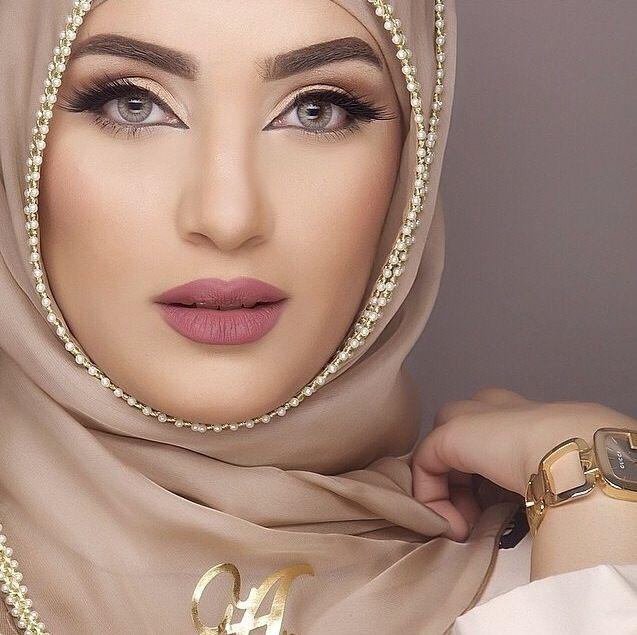 Faroha88 hijabi novias 20