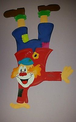 Fensterbild tonkarton fasching karneval kinderzimmer fasching fasching fensterbilder und - Clown basteln kindergarten ...