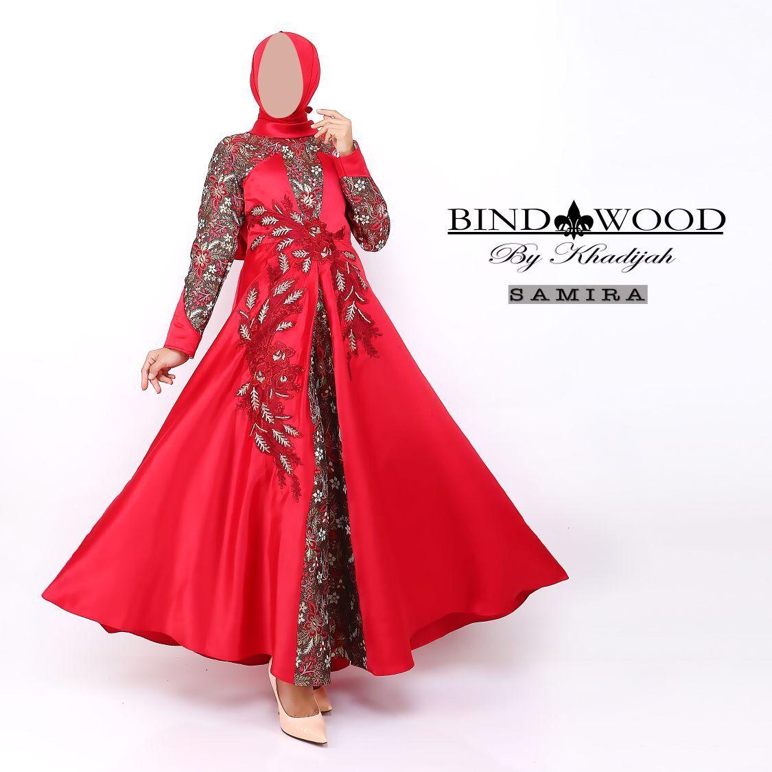 Bismillahirrahmanirrahim Assalamualaikum Samira Dress