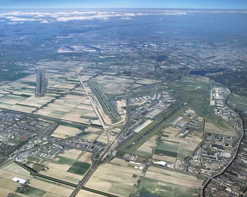Pj De Jong Pj On Aerial View Cool Places To Visit Airplane View