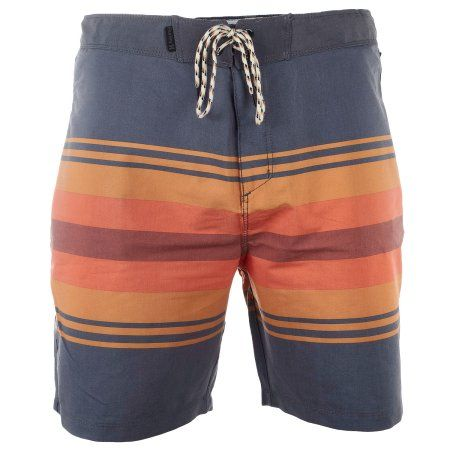 d3015e8d18 Hurley Pendleton Grand Canyon National Park Collection Boardshort -  Obsidian - Mens - 29