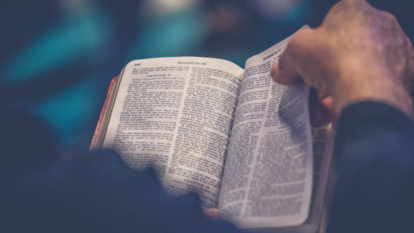 Be Devoted To Prayer Understanding The Bible Bible Reader Bible Study Images