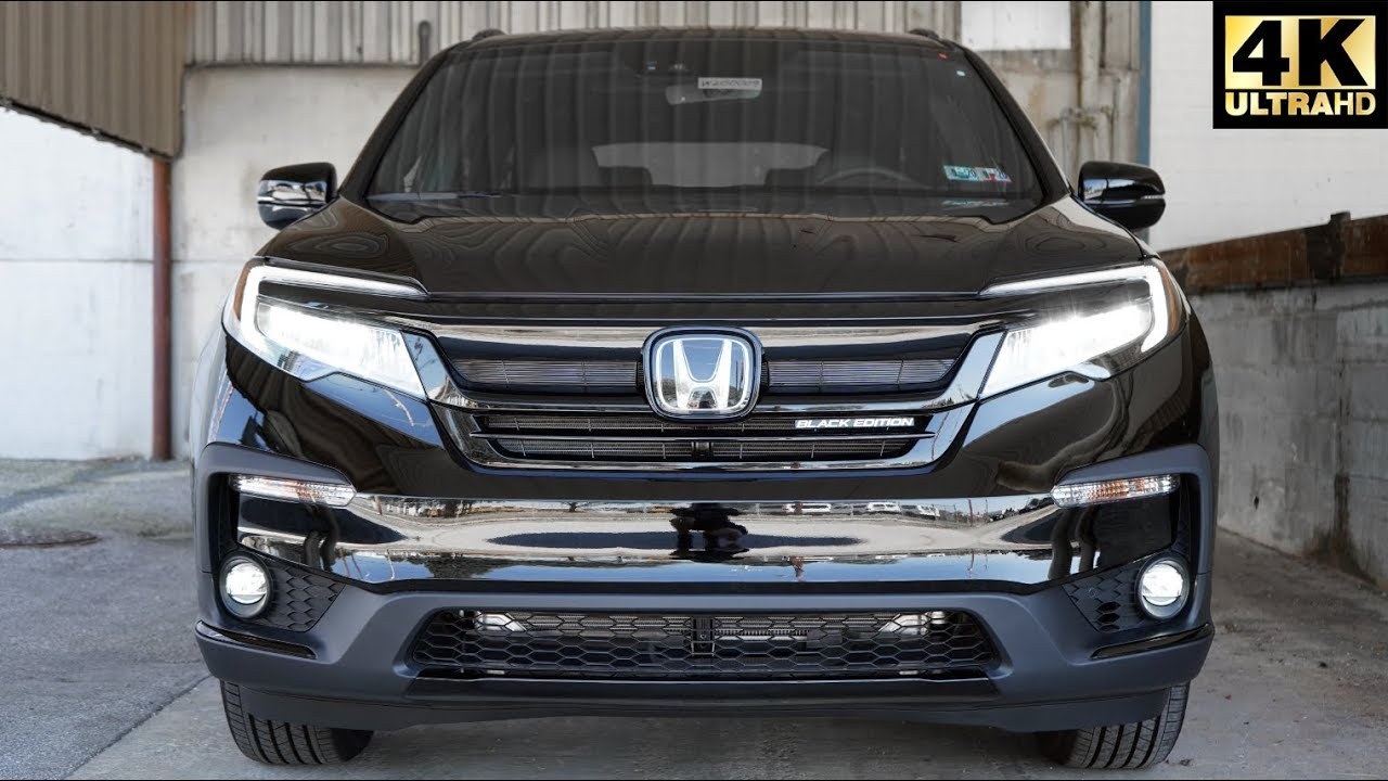 2020 Honda Pilot Review The Best Pilot Ever Honda Pilot Honda Pilot Reviews Honda