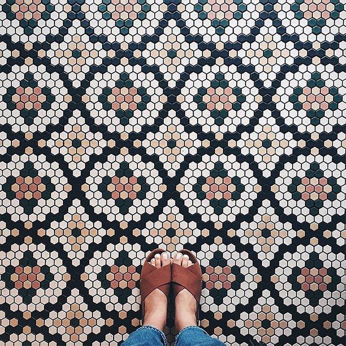 Our Favorite Floors 25 Reasons To Look Down Deco Carreau De