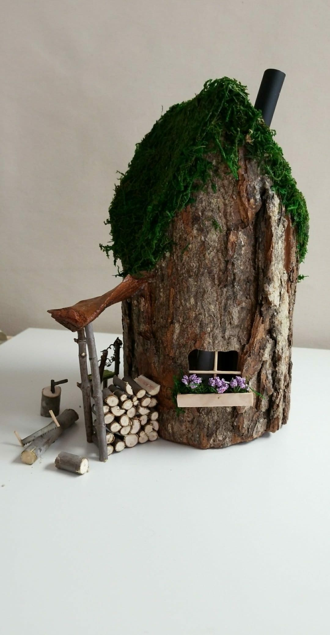 Pin by XRYSA TSOUKALA on fairy house | Pinterest | Fairy, Fairy ...