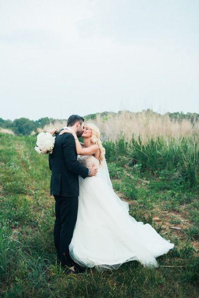 Emily Maynard S Surprise Wedding To Tyler Johnson Emily Maynard Emily Maynard Wedding Surprise Wedding