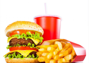 negative effects of fast food on society