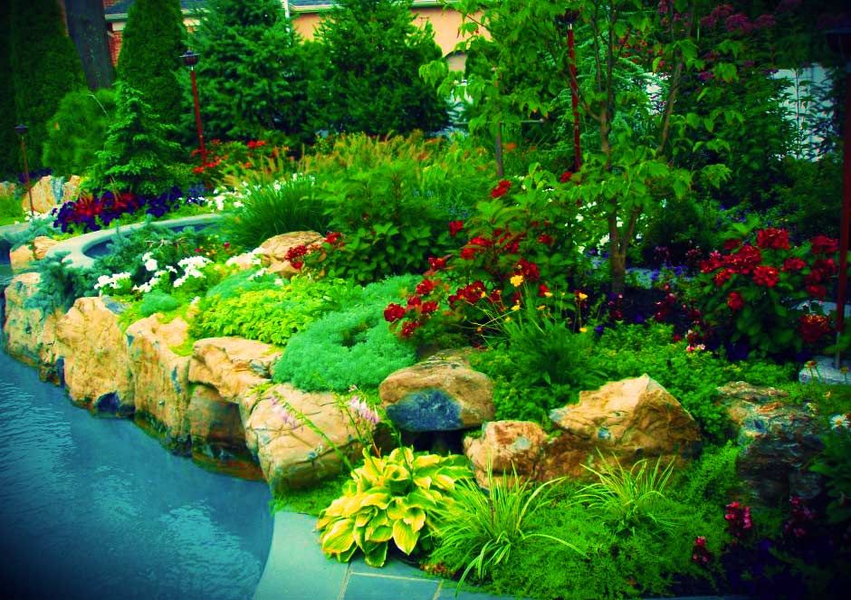 Long Island Landscape Design:Design & Build Landscape serving Nassau & Suffolk County,NY