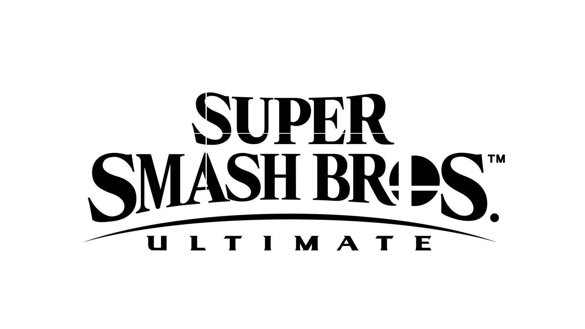 Final Super Smash Bros Ultimate Direct Ken Incineroar Dlc And More Smash Bros Super Smash Bros Logo Super Smash Bros