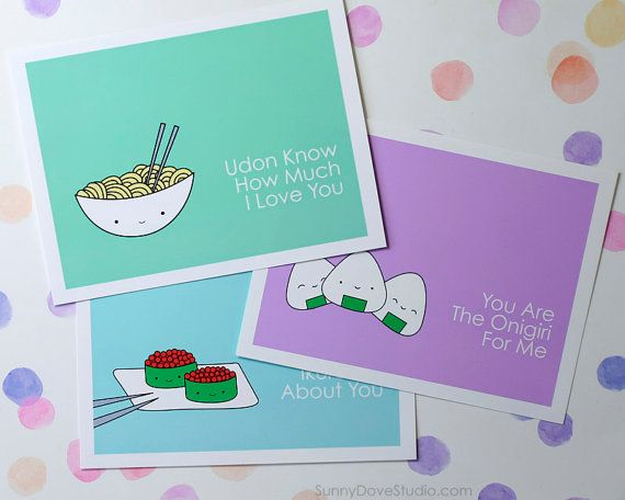 Birthday Card Food Puns ~ Card for mom mothers day happy birthday mother mum funny food pun