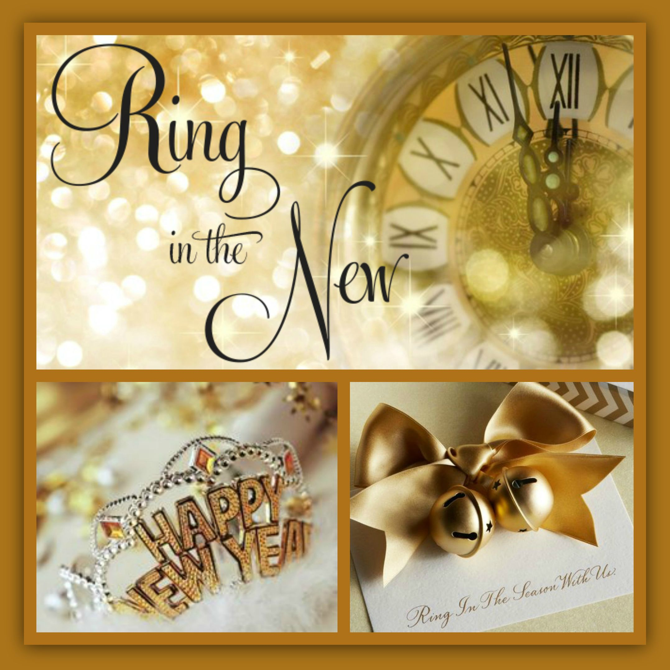 Beauty New Year S Eve 2016 Collage By Blj New Year S Eve Celebrations New Year Celebration New Year Message
