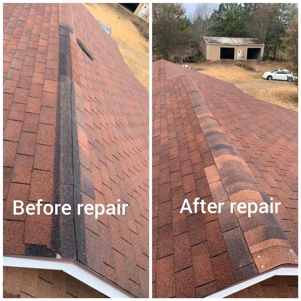 Roofing Companies Athens Al Tycon Roofing In 2020 Roofing Companies Roofing Roofing Contractors