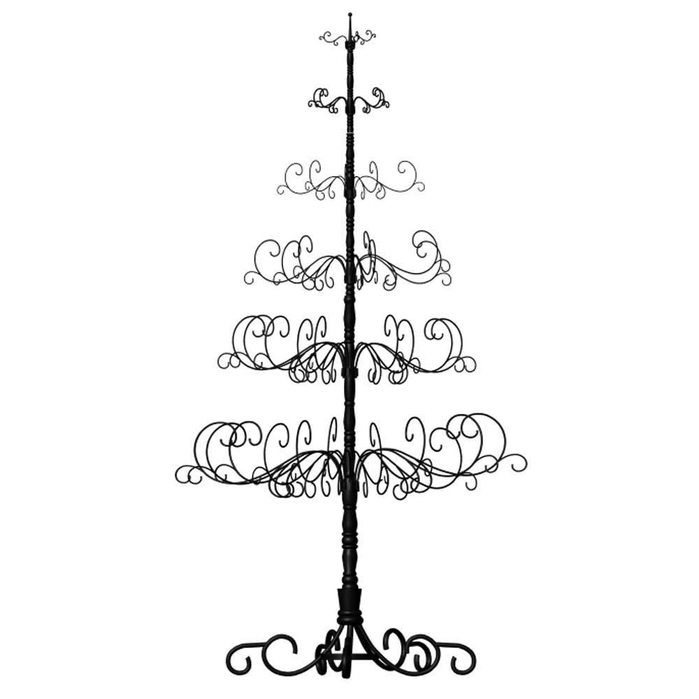 Wrought Iron Christmas Tree 10 Ft | Christmas - Decorating ...