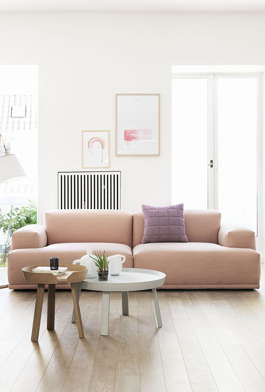 Connect, by Andersson & Vol | Home | Pinterest | Modular sofa ...