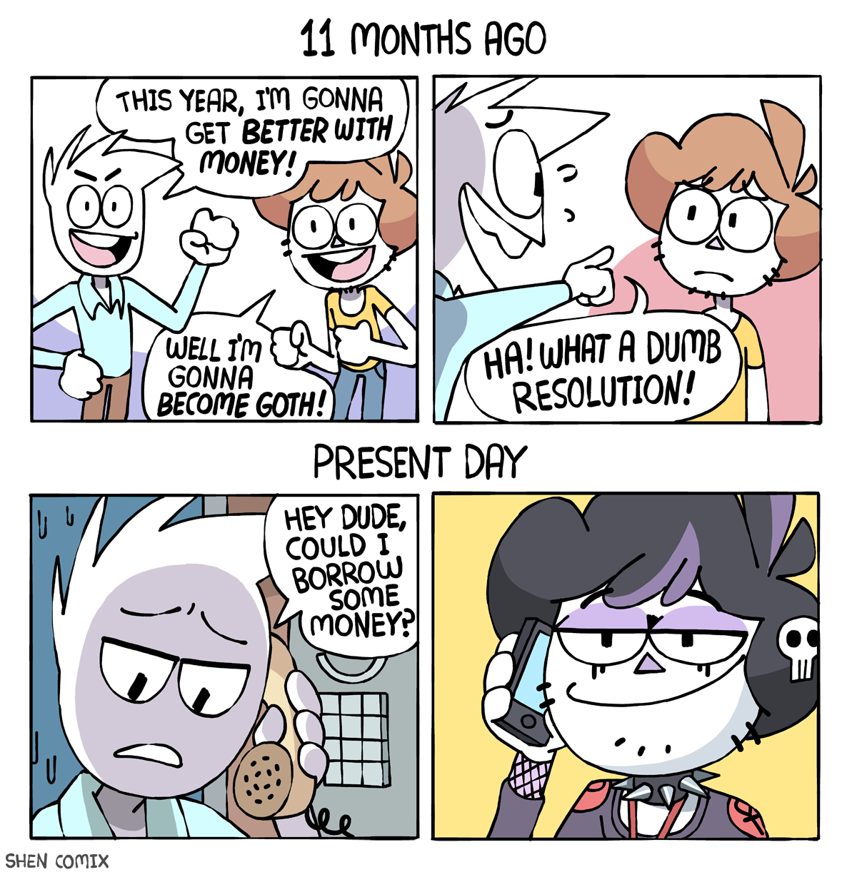 Pin by J. Tanner Breeze on Comics Fun comics, Owlturd