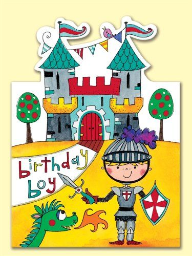 Rachel Ellen Knight Dinosaur Birthday Card Amazoncouk Office Products