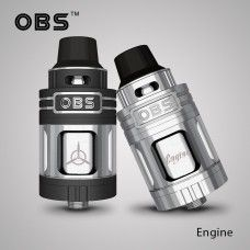 OBS Engine RTA 5,2 ml Med Side-påfyldning (Brand: OBS)