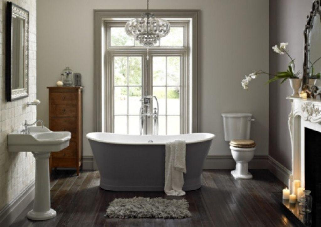 Englisch Badezimmer Design #Badezimmer #Büromöbel #Couchtisch #Deko ...