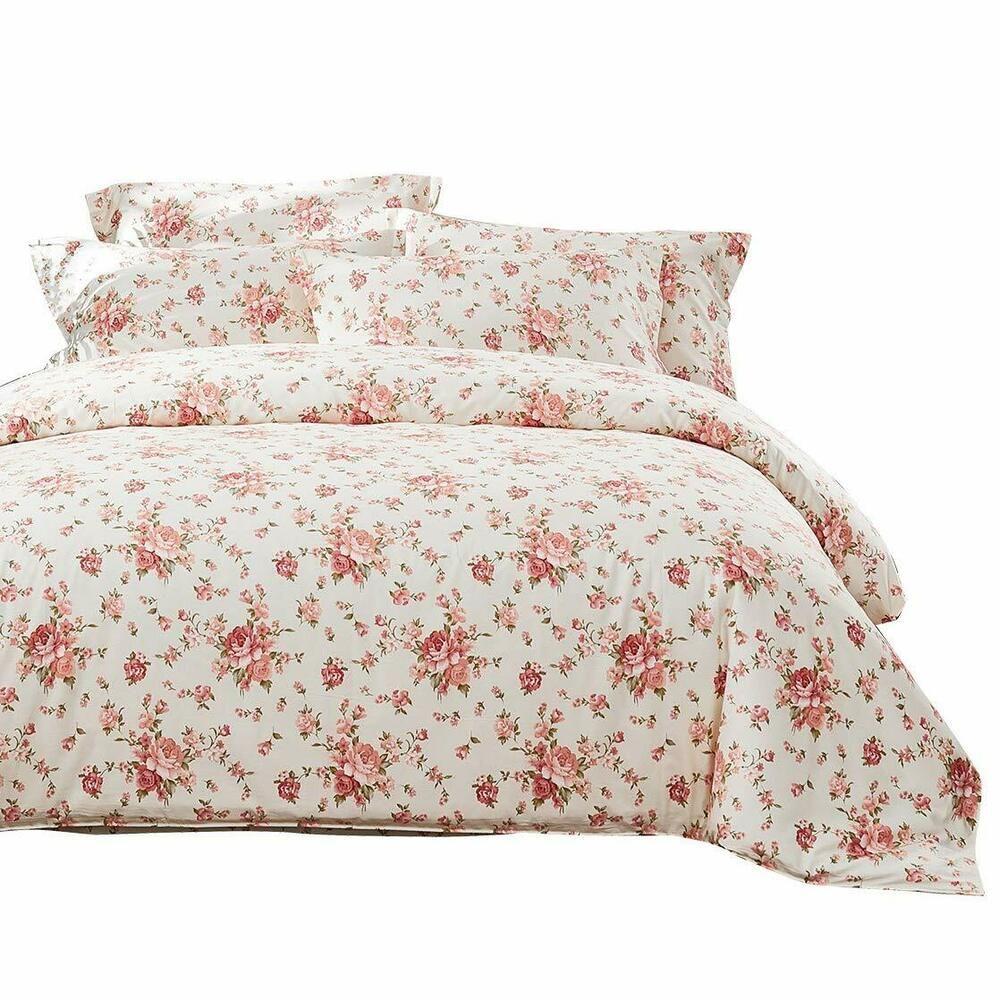 Details about Brandream Farmhouse Bedding Sets Full Size