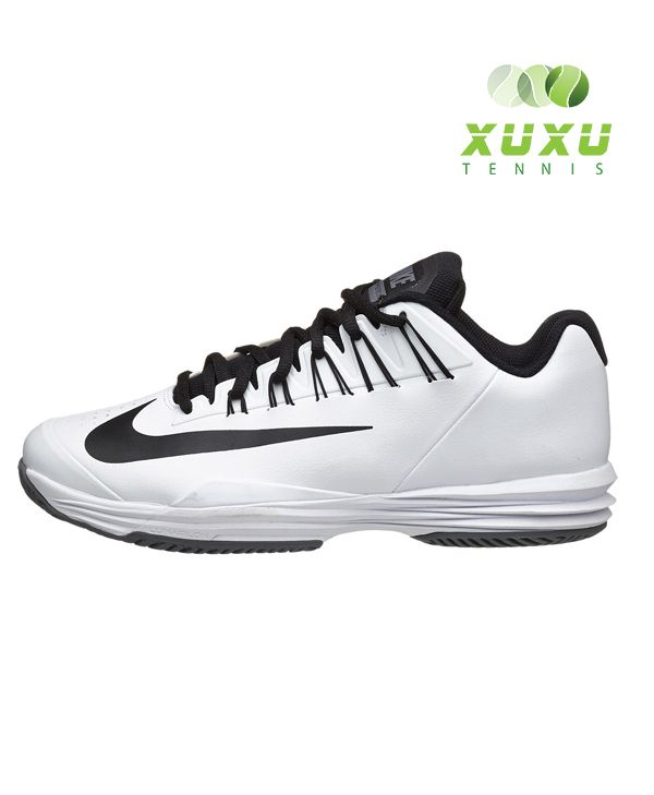 hot sales 62568 ab1fb ... new style nike lunar ballistec 1.5 white black giá2550000 tennisxuxu.vn  0eade 169c8