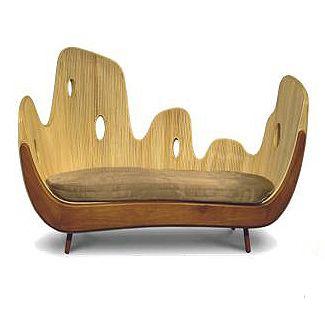 Tobiko Sofa