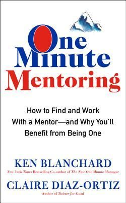 Cross Gen Mentoring Ken Blanchard Mentor Blanchard