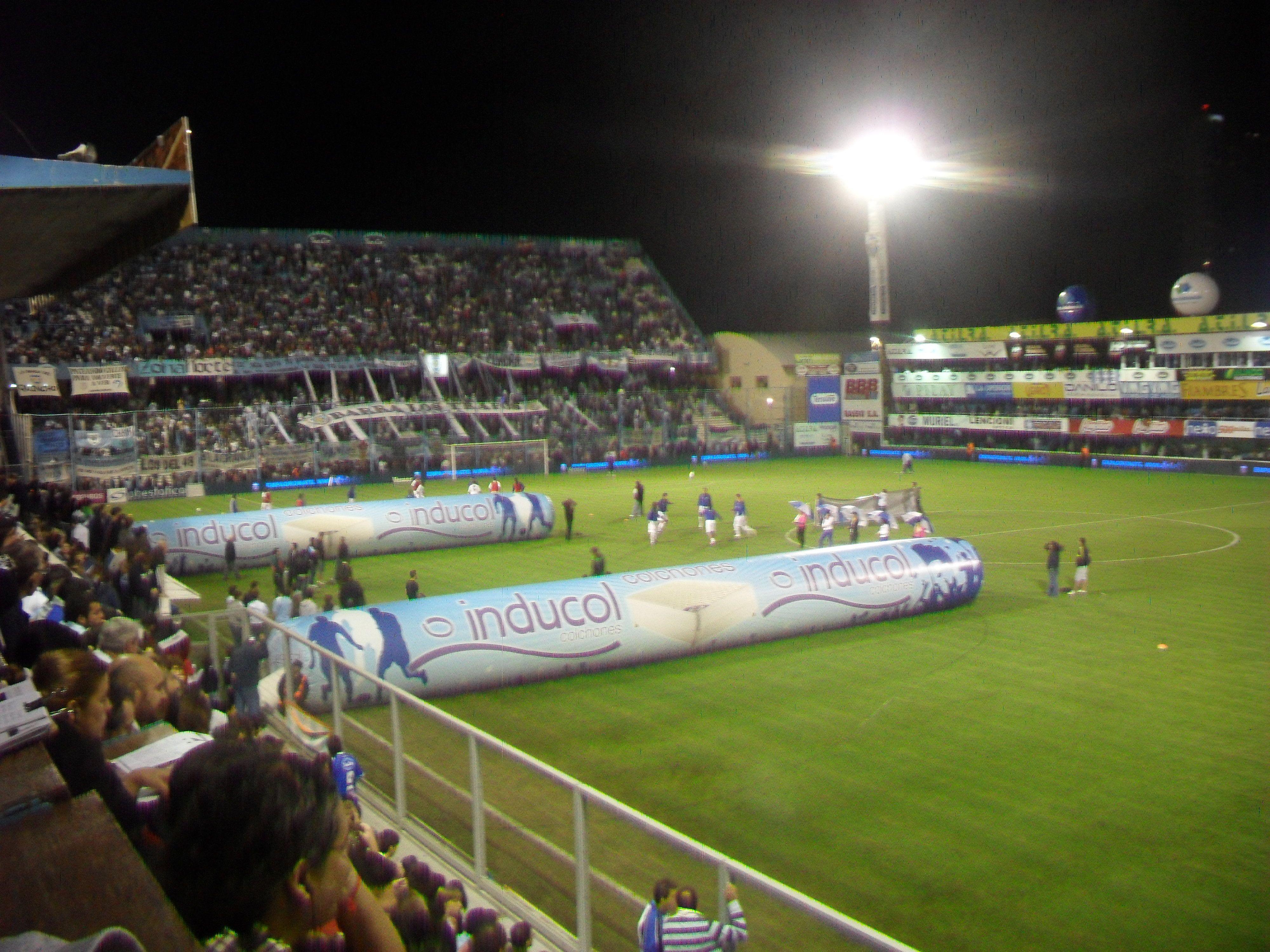 Atlético vs. San Martín SJ
