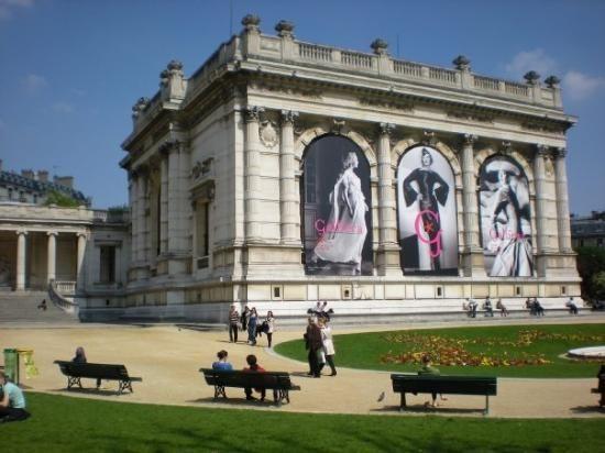 Musee De La Mode Et Du Costume De La Ville De Paris Parizh