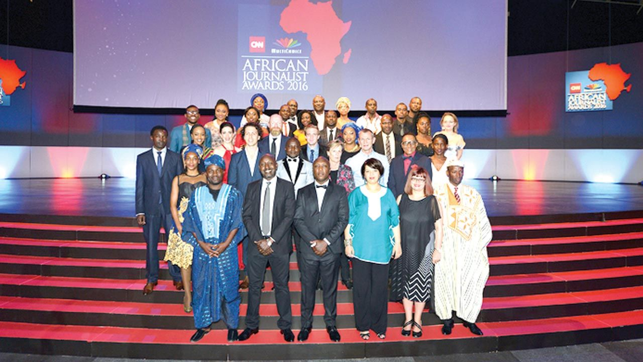 High stake for investigative journalism at CNN Multichoice
