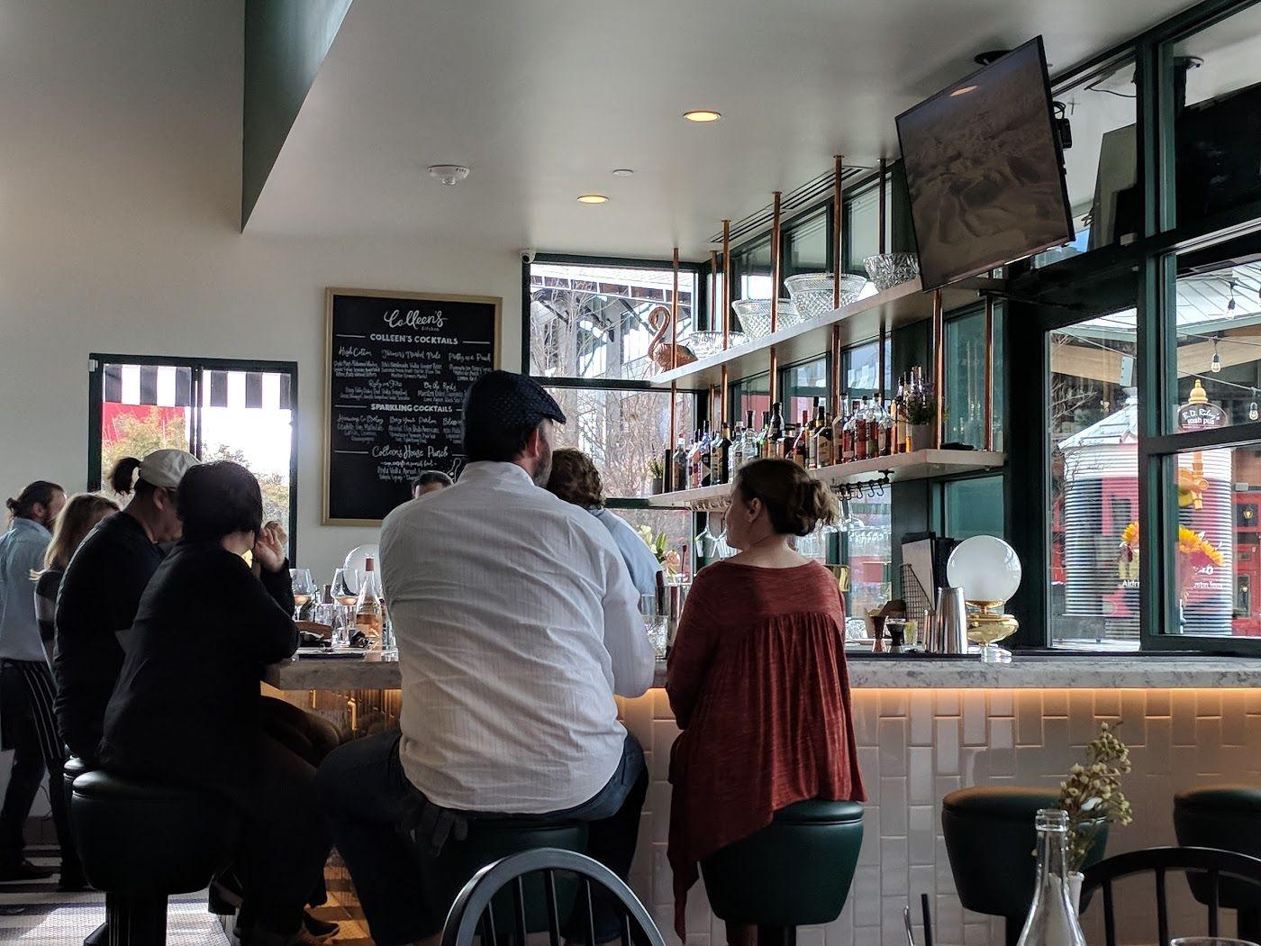 Colleen S Kitchen Austin Restaurant Review Zagat Austin Restaurant Restaurant Photos Chicago Restaurants