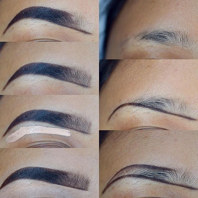Augenbrauen färben – geben Sie Ihrem Gesicht das gewisse Etwas! – Beauty, Style – ZENIDEEN