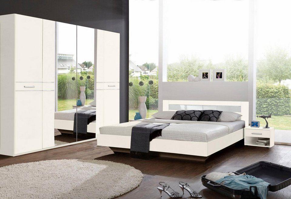 Wimex Schlafzimmer-Set »Petra/Pamela« | Luxury bedroom ...