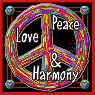 17 Best images about One world...one way...peace on Pinterest ...
