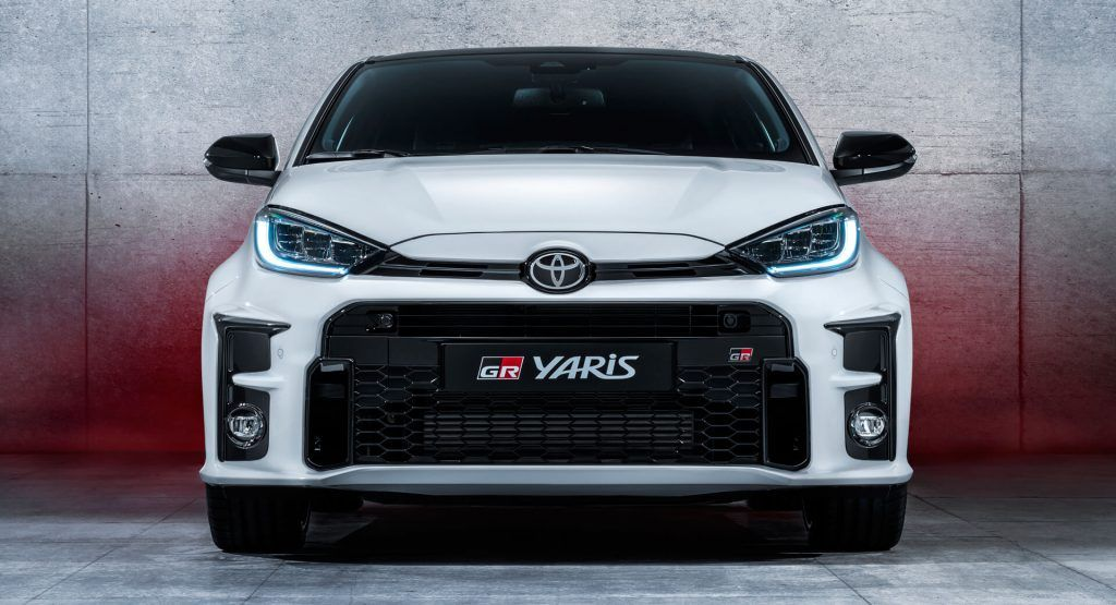 2020 Toyota Gr Yaris Goes On Sale In Europe Is Definitely Not Cheap In 2020 Yaris Super Cars Toyota