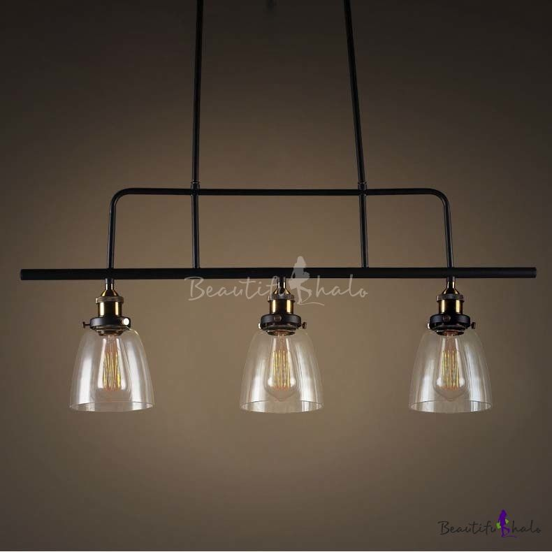 industrial track lighting industrial track lighting zoom. Industrial Style 3 Light 1 Tier Glass Island For Billiard Pool Table Track Lighting Zoom R