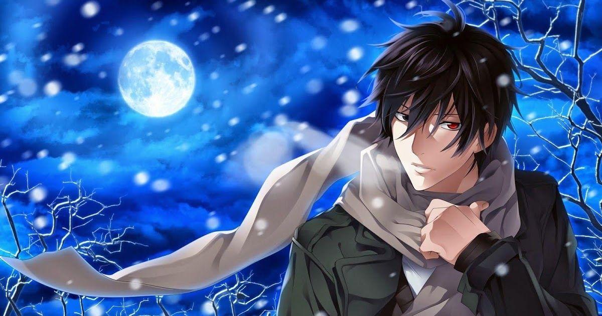Wallpaper Anime Boy 3d gambar ke 6